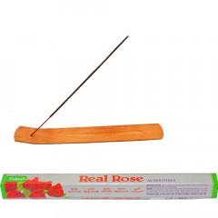 AROMA THERAPY Vonné tyčinky 20 ks vôňa REAL ROSE