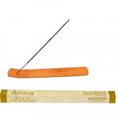 AROMA THERAPY Vonné tyčinky 20 ks vôňa EUCALYPTUS